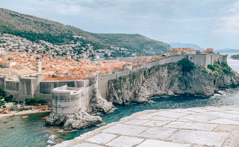 Croatia: Split toDubrovnik