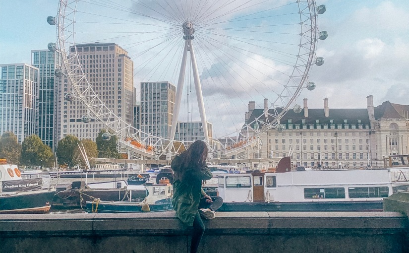 The Perfect 4 Day LondonItinerary
